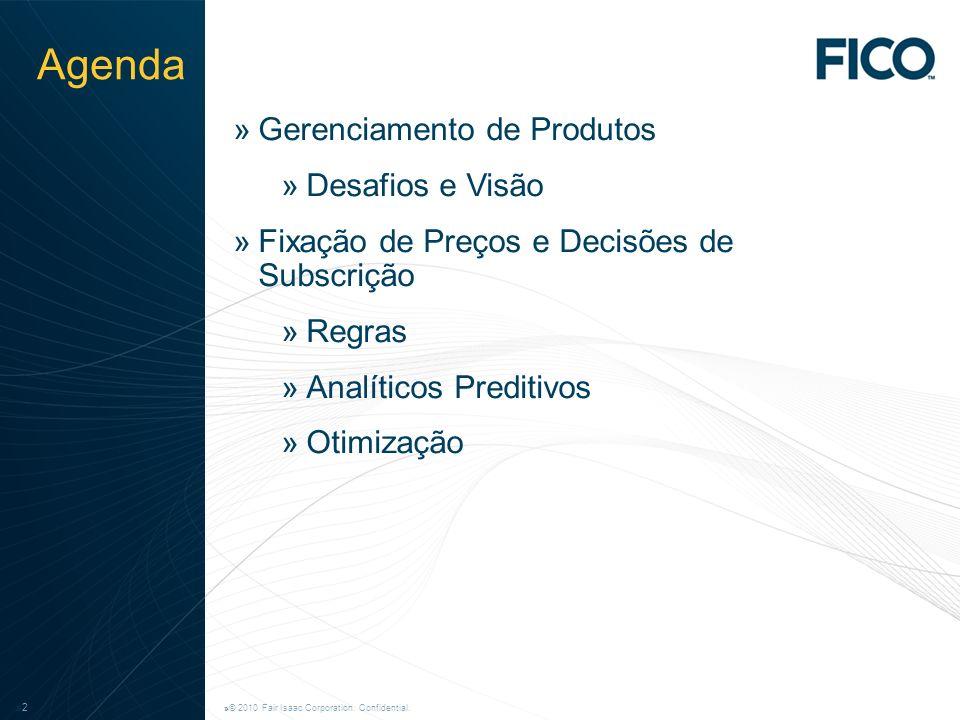 Agenda Gerenciamento de Produtos Desafios e Visão