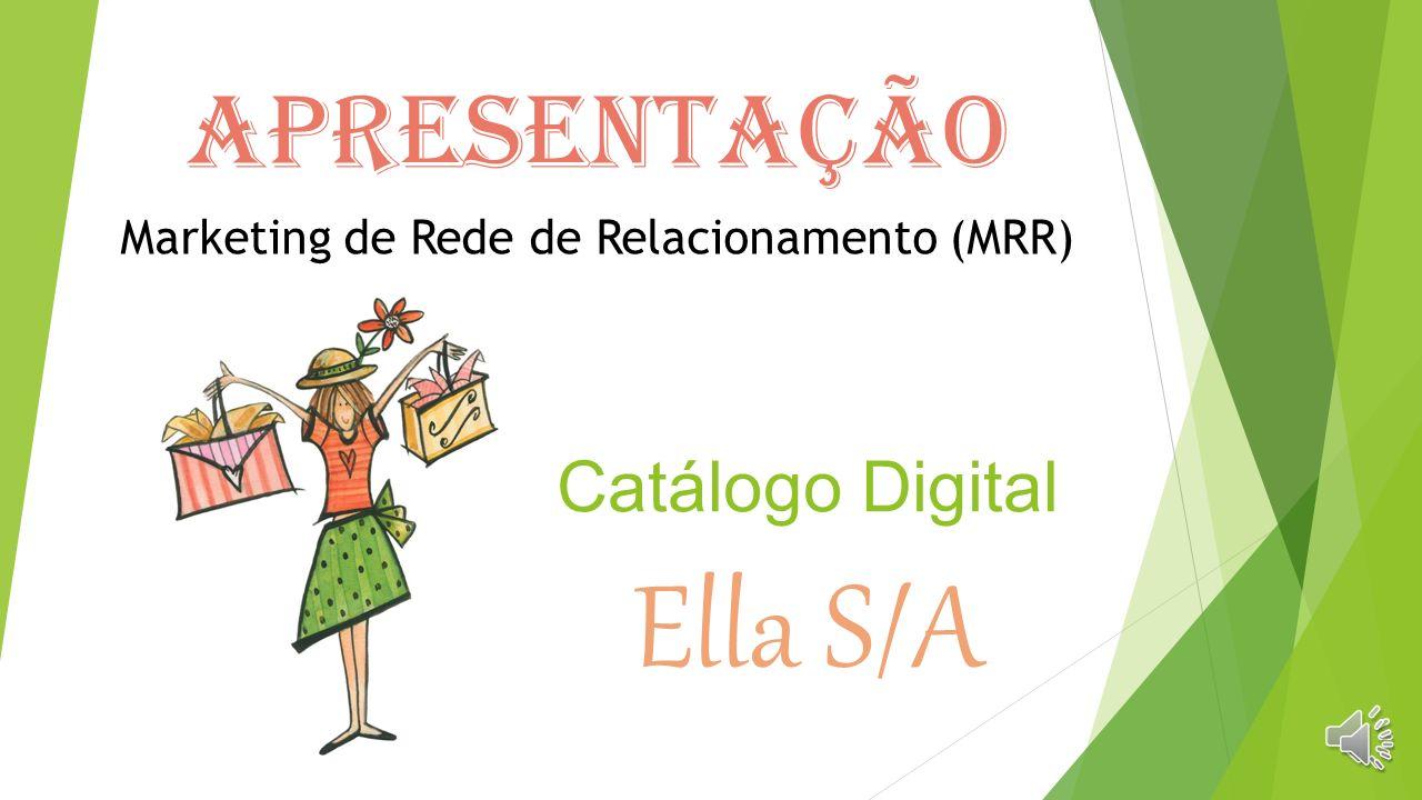 Catálogo Digital Ella S/A