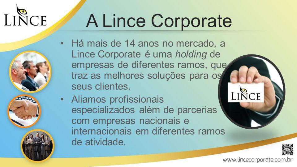 A Lince Corporate