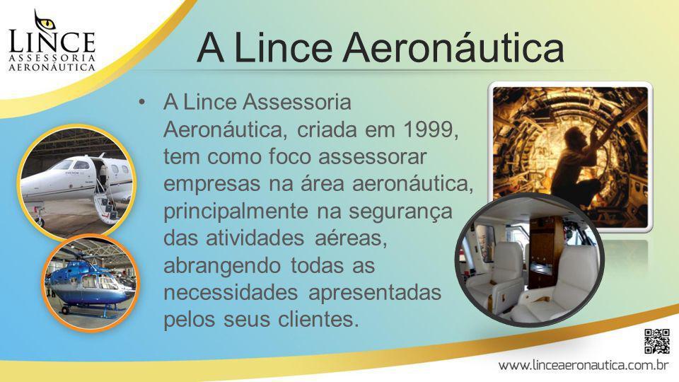 A Lince Aeronáutica