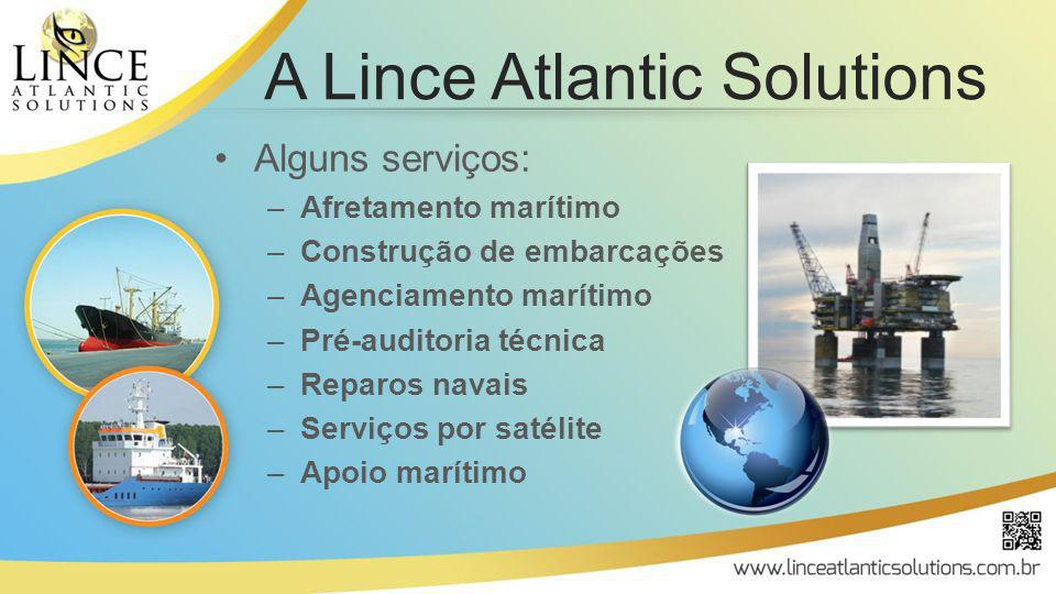 A Lince Atlantic Solutions