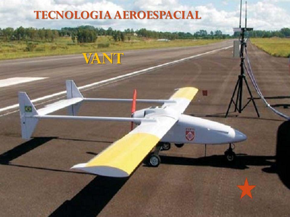 TECNOLOGIA AEROESPACIAL