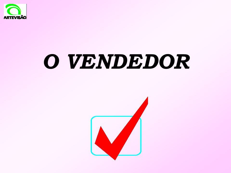 O VENDEDOR 18