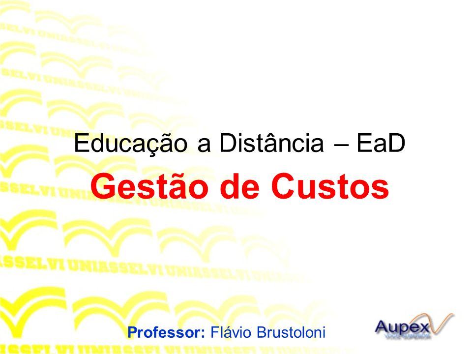Educação a Distância – EaD