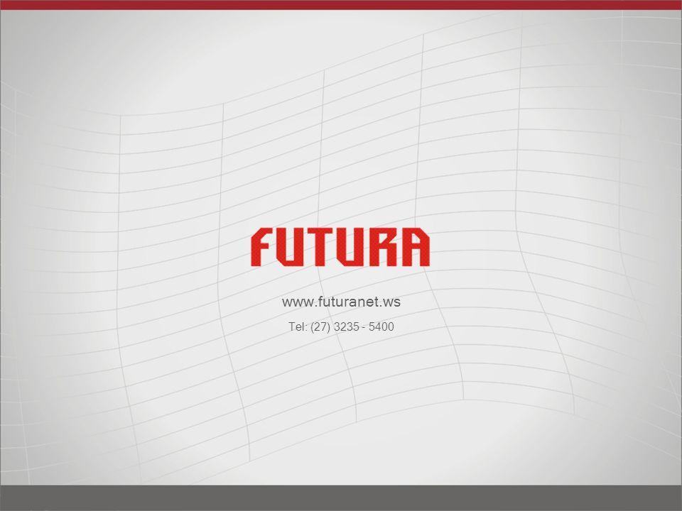 www.futuranet.ws Tel: (27) 3235 - 5400