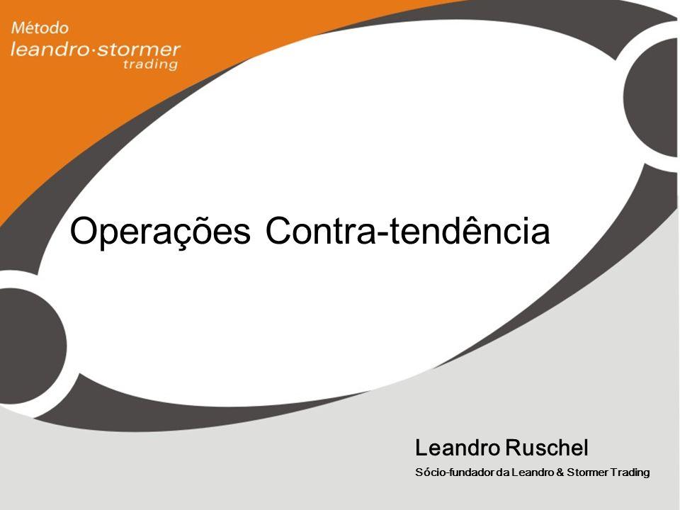Operações Contra-tendência