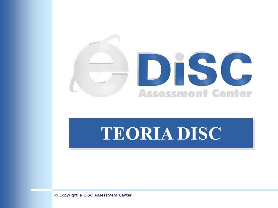 TEORIA DISC