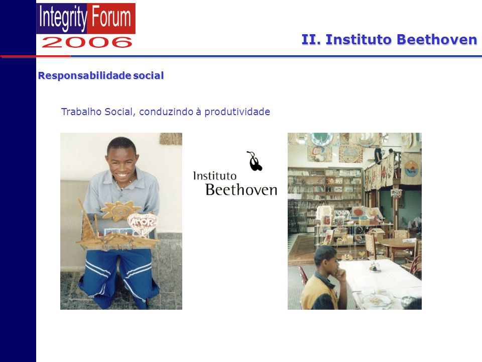 II. Instituto Beethoven