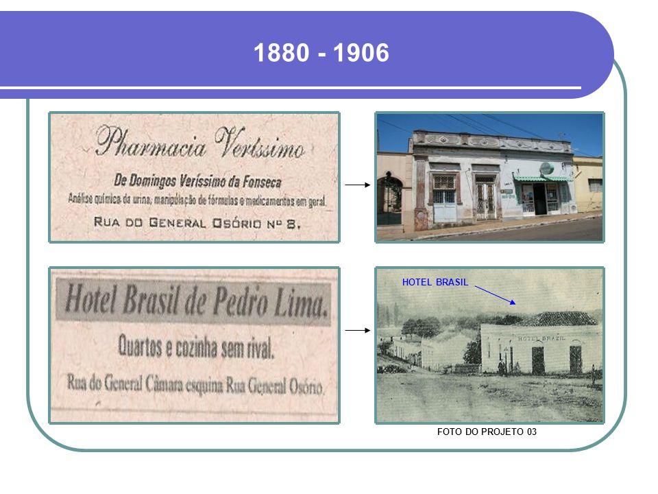 1880 - 1906 HOTEL BRASIL FOTO DO PROJETO 03