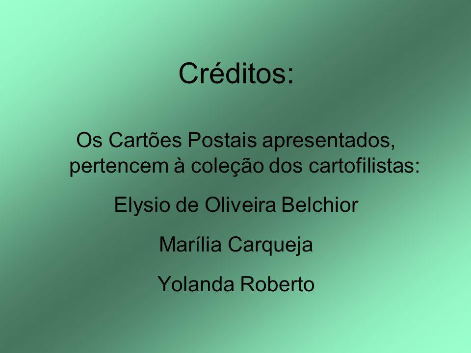 Elysio de Oliveira Belchior