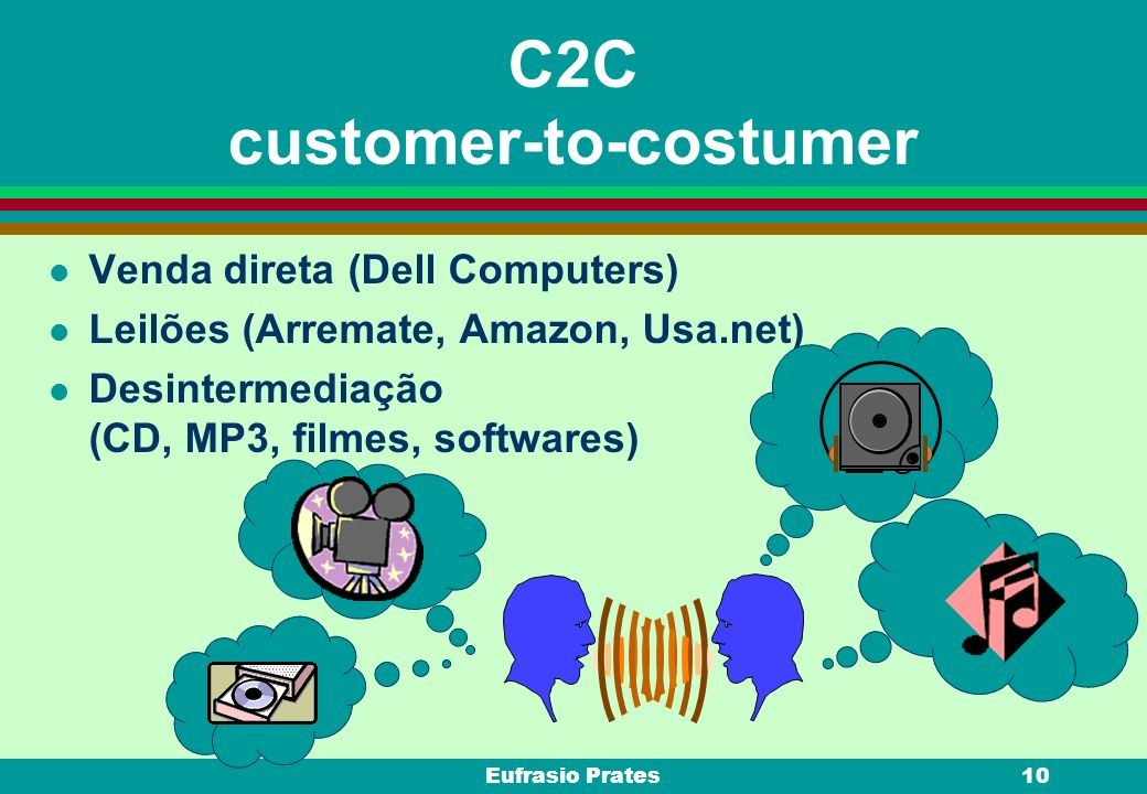 C2C customer-to-costumer