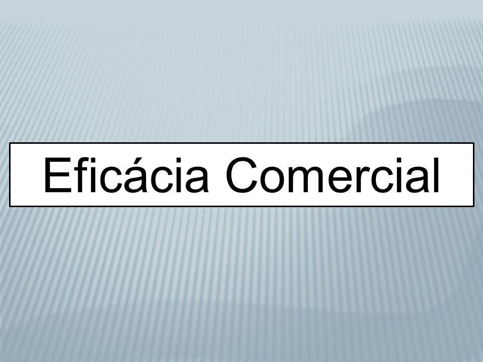 Eficácia Comercial