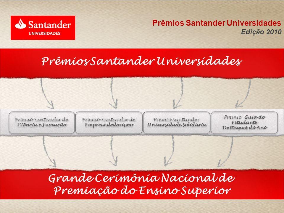 Grande Cerimônia Nacional de Premiação do Ensino Superior
