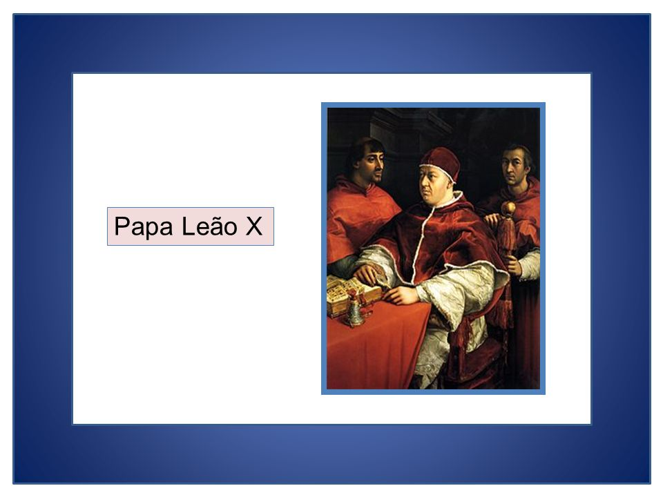 Papa Leão X