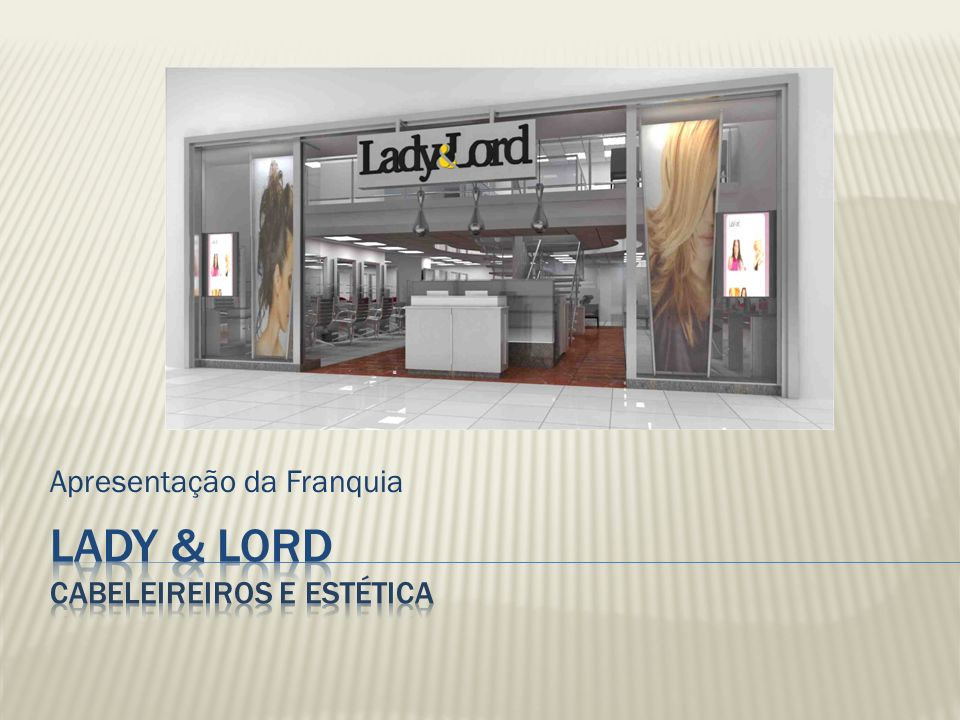 Lady & lord Cabeleireiros e Estética