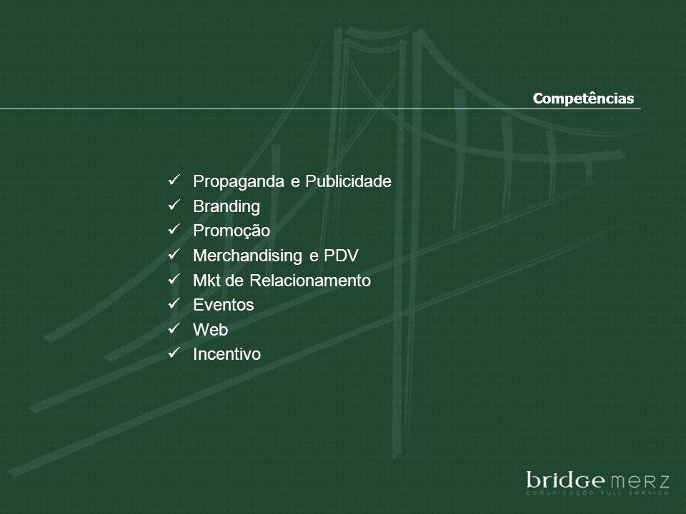Propaganda e Publicidade Branding Promoção Merchandising e PDV