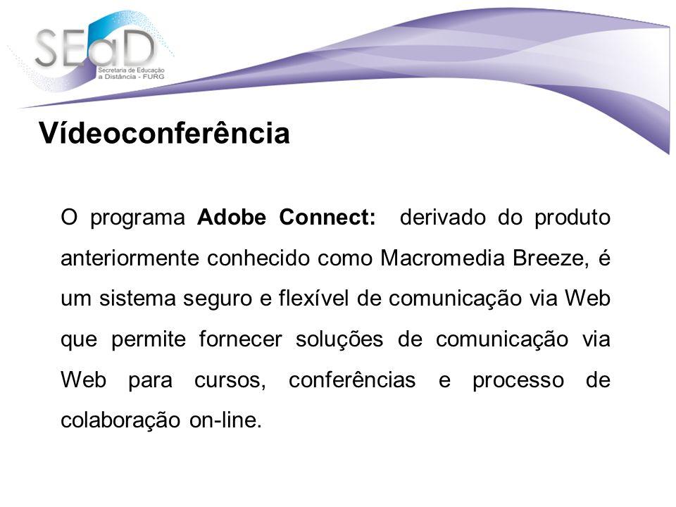 Vídeoconferência