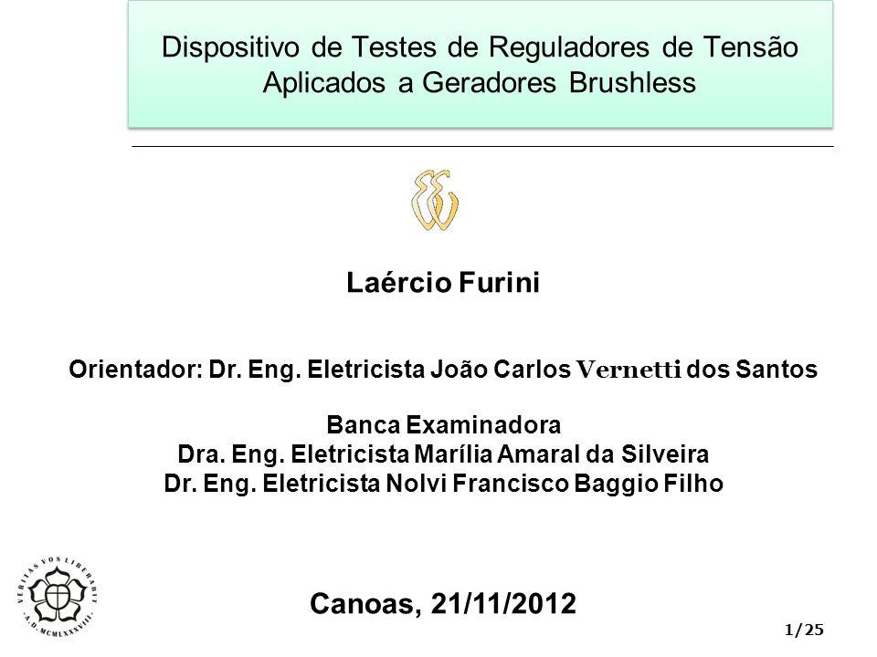 Laércio Furini Canoas, 21/11/2012