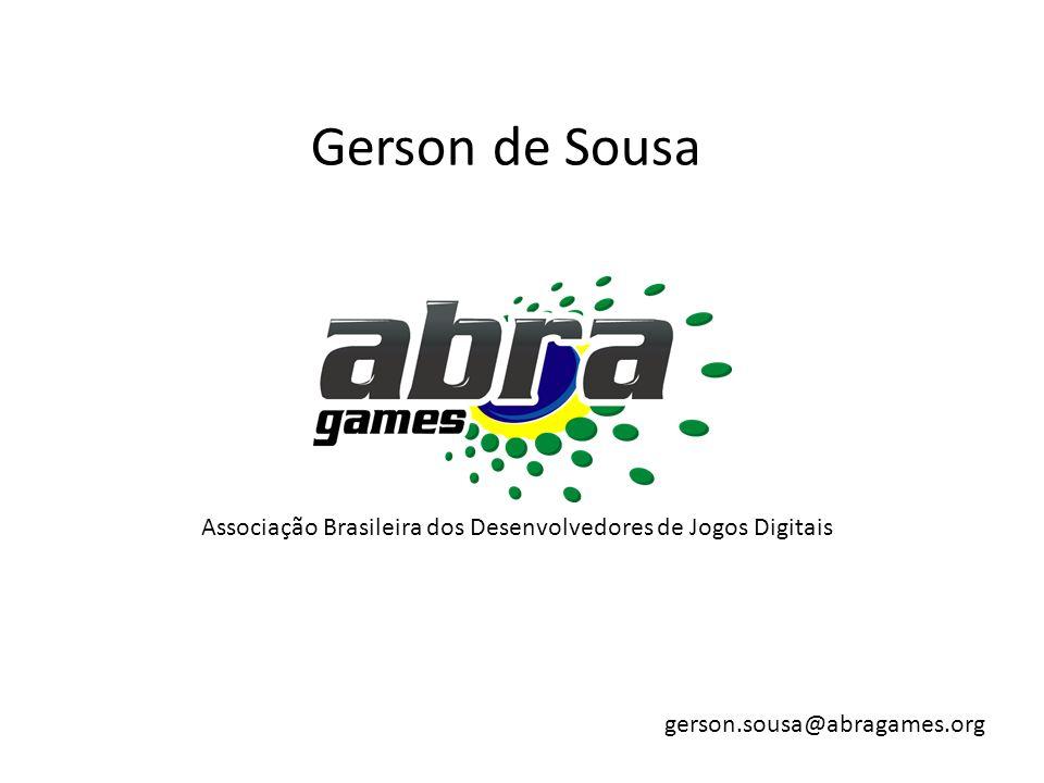 Associação Brasileira dos Desenvolvedores de Jogos Digitais