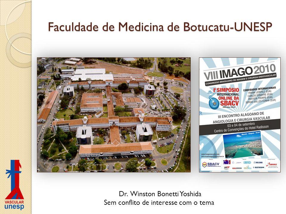 Faculdade de Medicina de Botucatu-UNESP