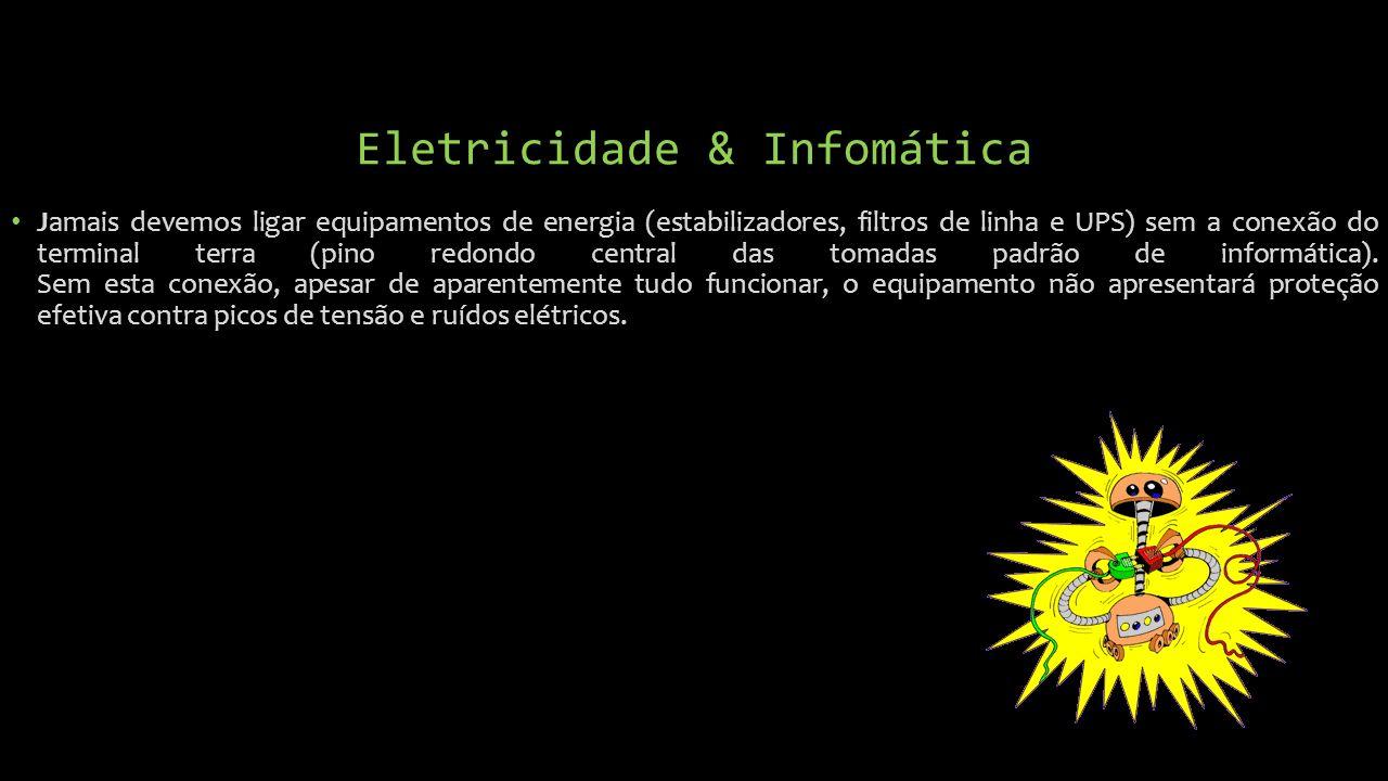 Eletricidade & Infomática
