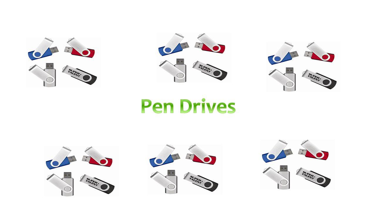 Pen Drives
