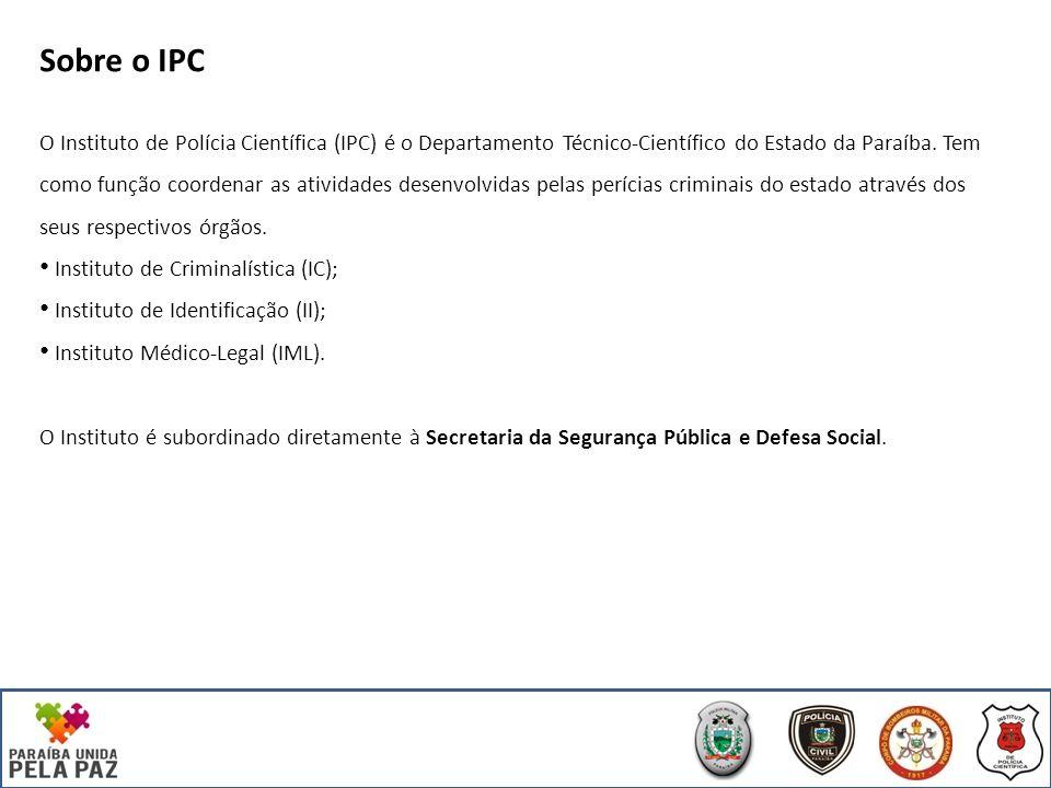 Sobre o IPC