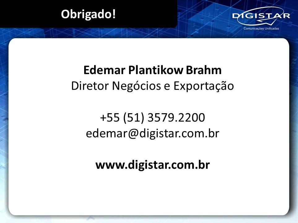 Edemar Plantikow Brahm