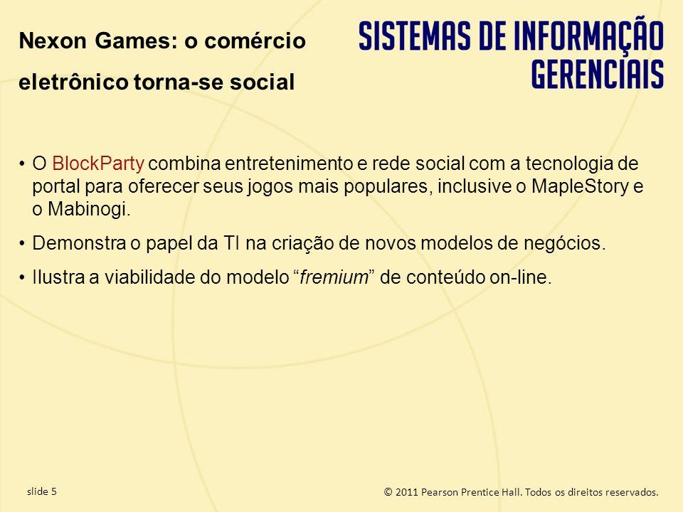 Nexon Games: o comércio eletrônico torna-se social