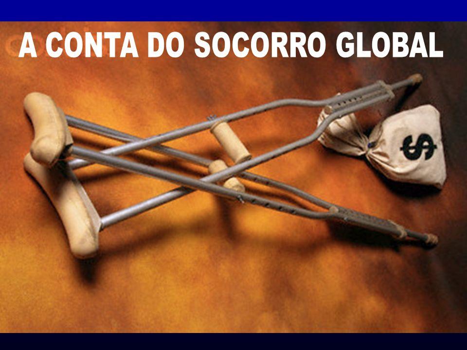 A CONTA DO SOCORRO GLOBAL