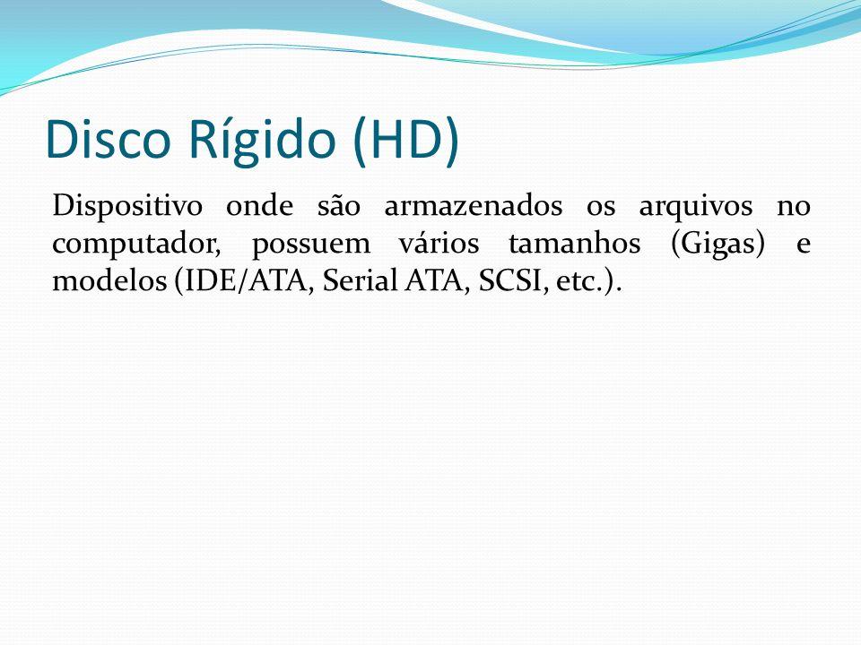 Disco Rígido (HD)