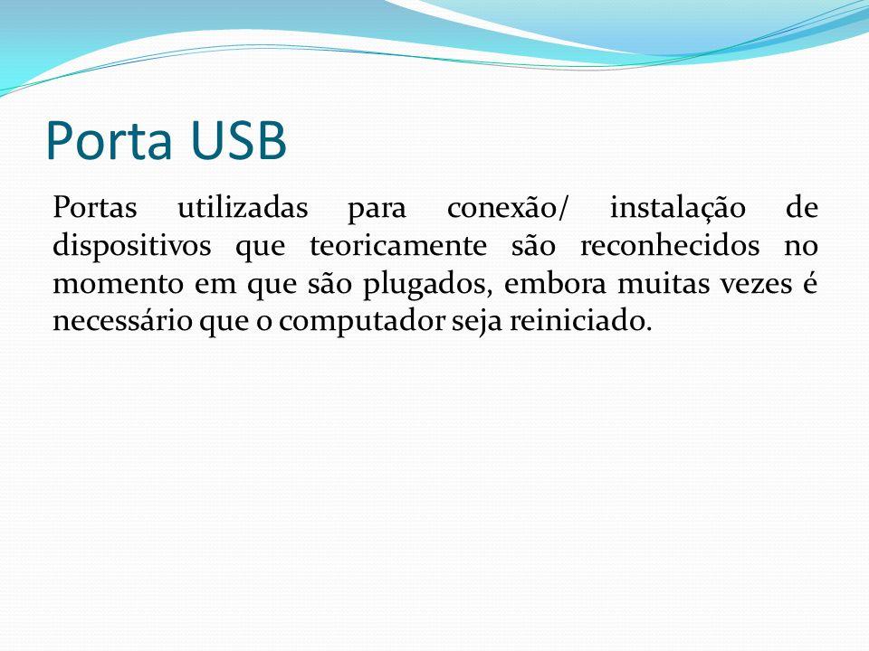 Porta USB