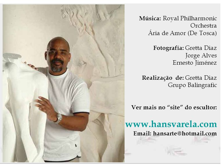 www.hansvarela.com Música: Royal Philharmonic Orchestra