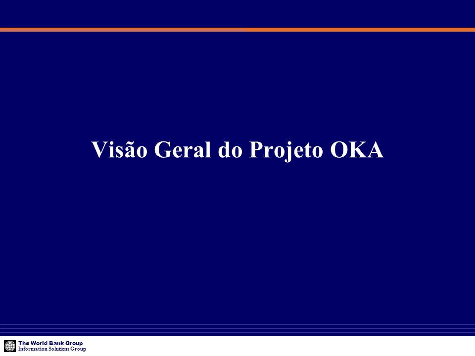 Visão Geral do Projeto OKA
