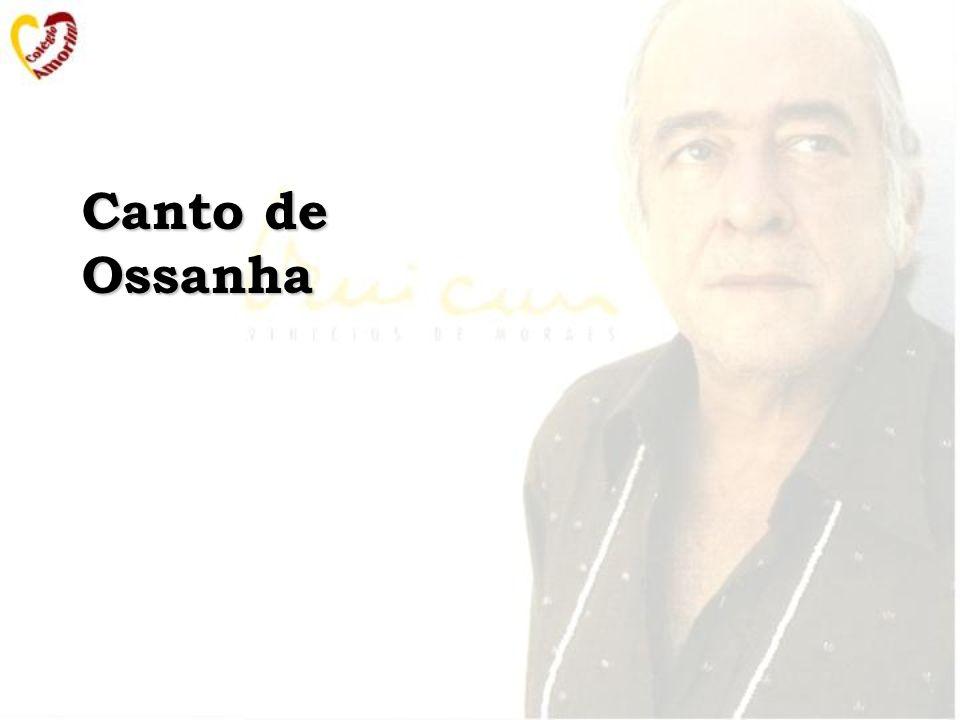 Canto de Ossanha