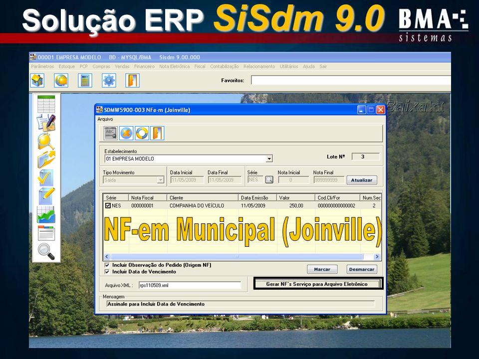 NF-em Municipal (Joinville)