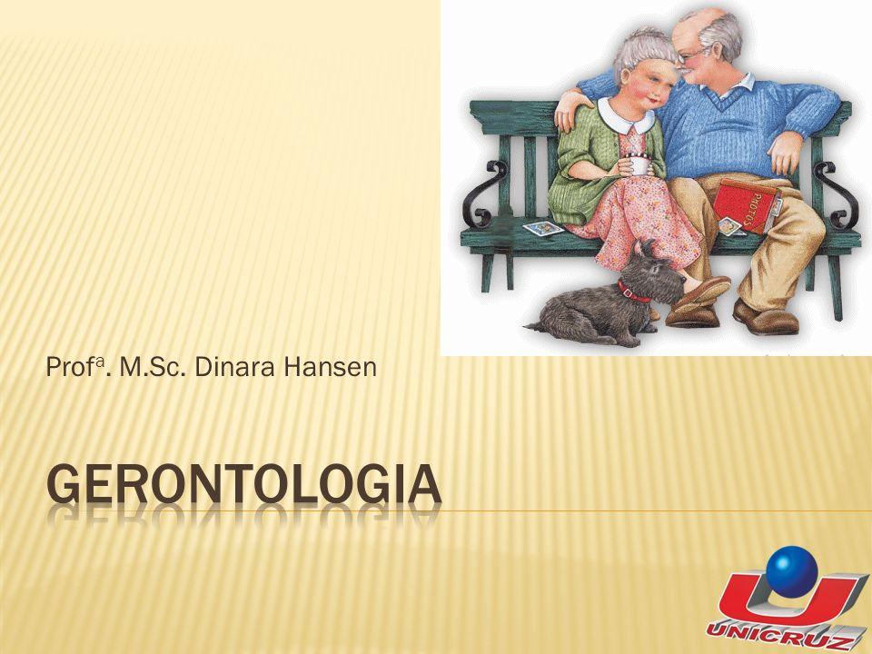 Profa. M.Sc. Dinara Hansen