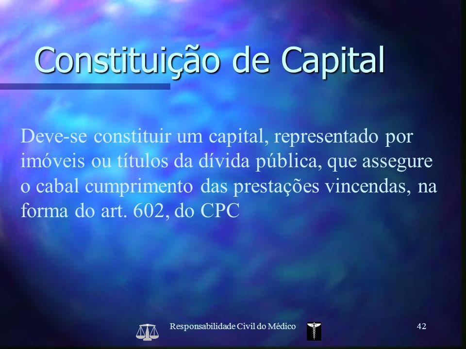 Constituição de Capital