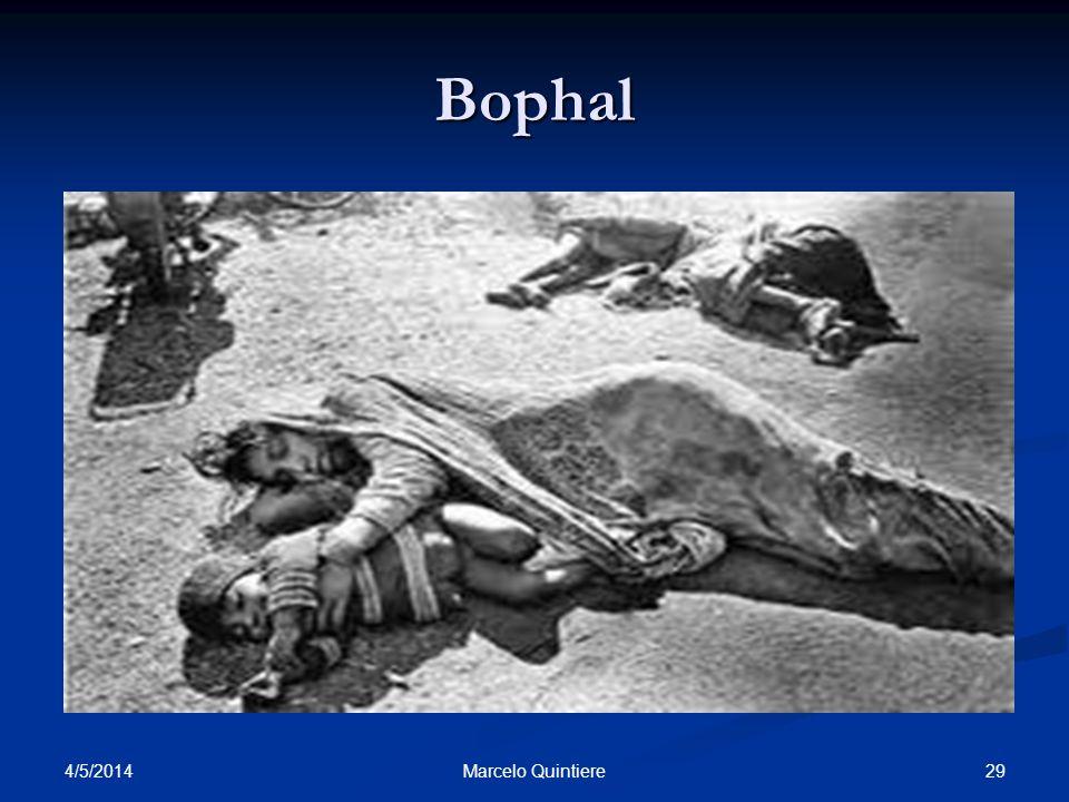 Bophal 30/03/2017 Marcelo Quintiere