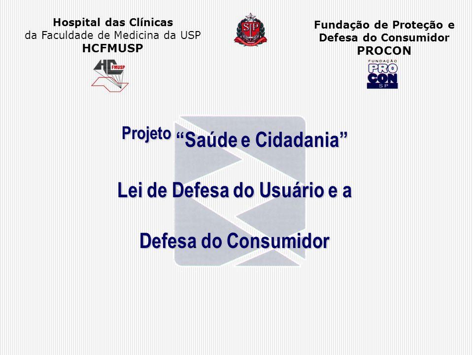 Projeto Saúde e Cidadania