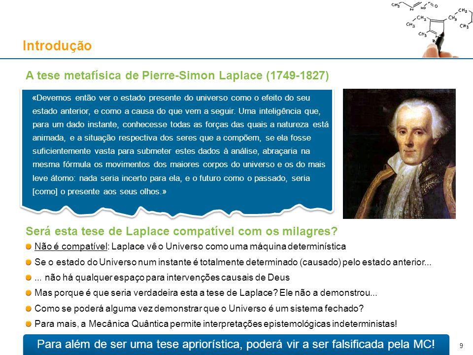 Introdução David Hume (1711-1776), filósofo escocês, contra os milagres. O argumento de Hume é falacioso (petição de princípio) e circular: