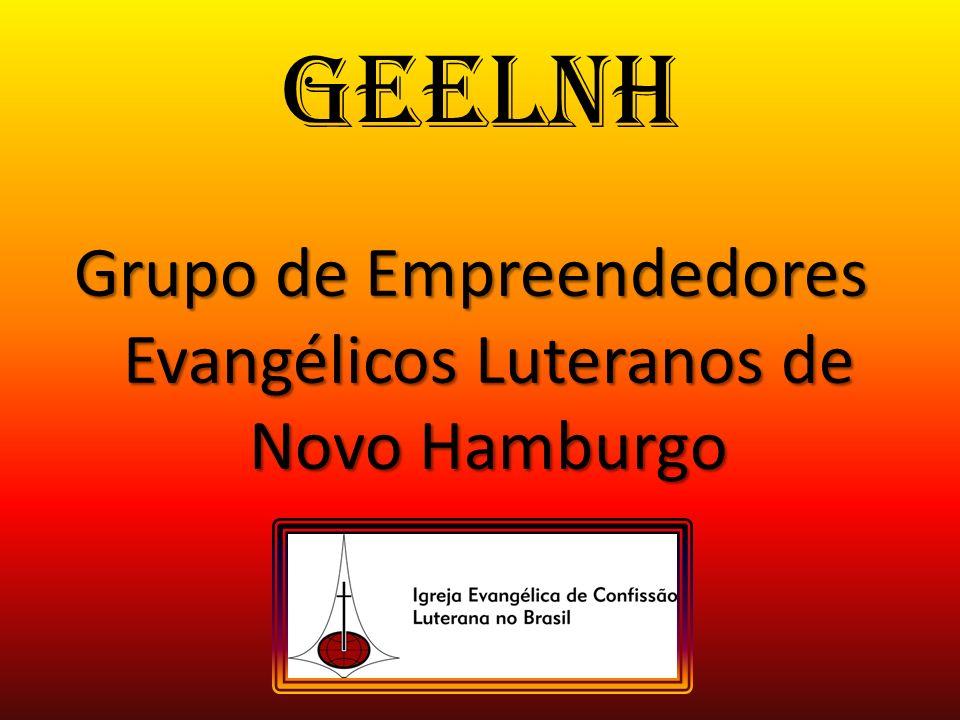 Grupo de Empreendedores Evangélicos Luteranos de Novo Hamburgo
