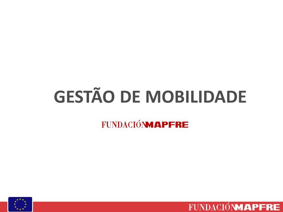 GESTÃO DE MOBILIDADE