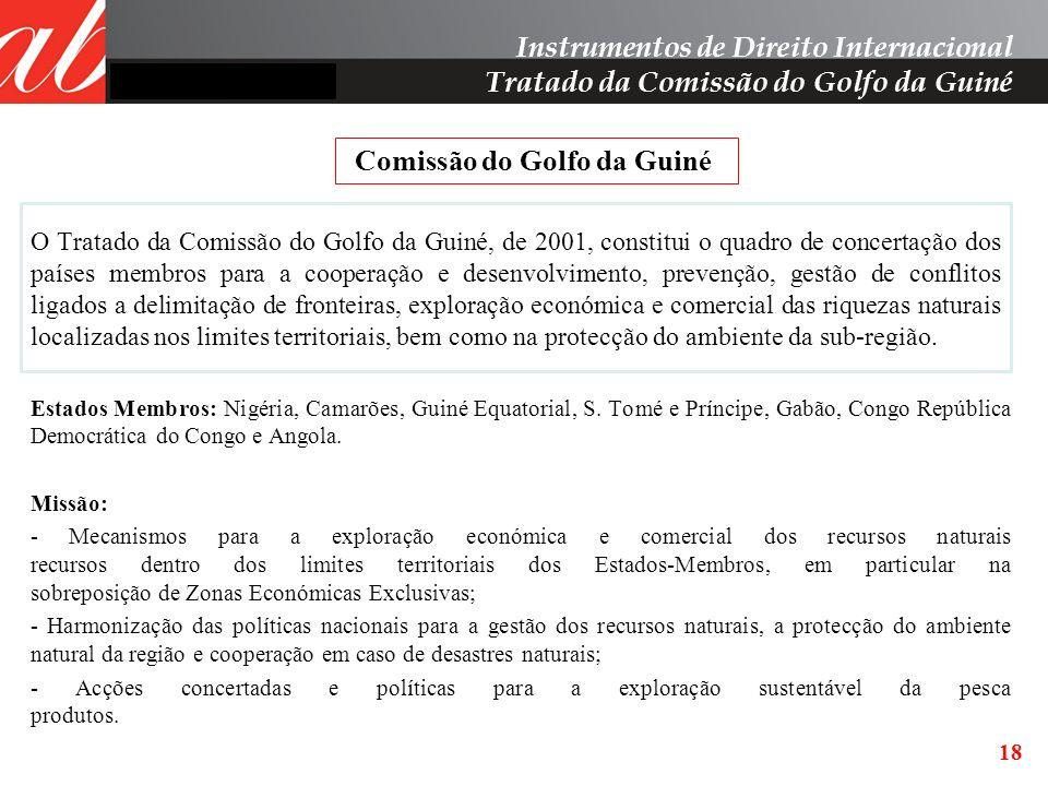 Comissão do Golfo da Guiné