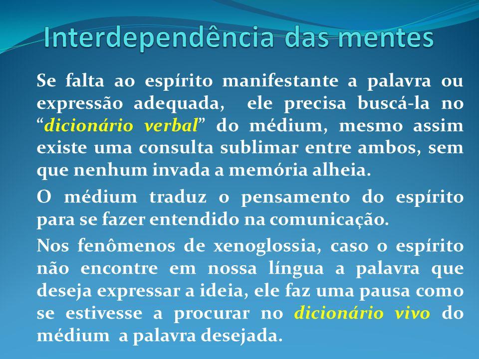 Interdependência das mentes
