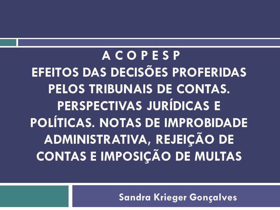 Sandra Krieger Gonçalves