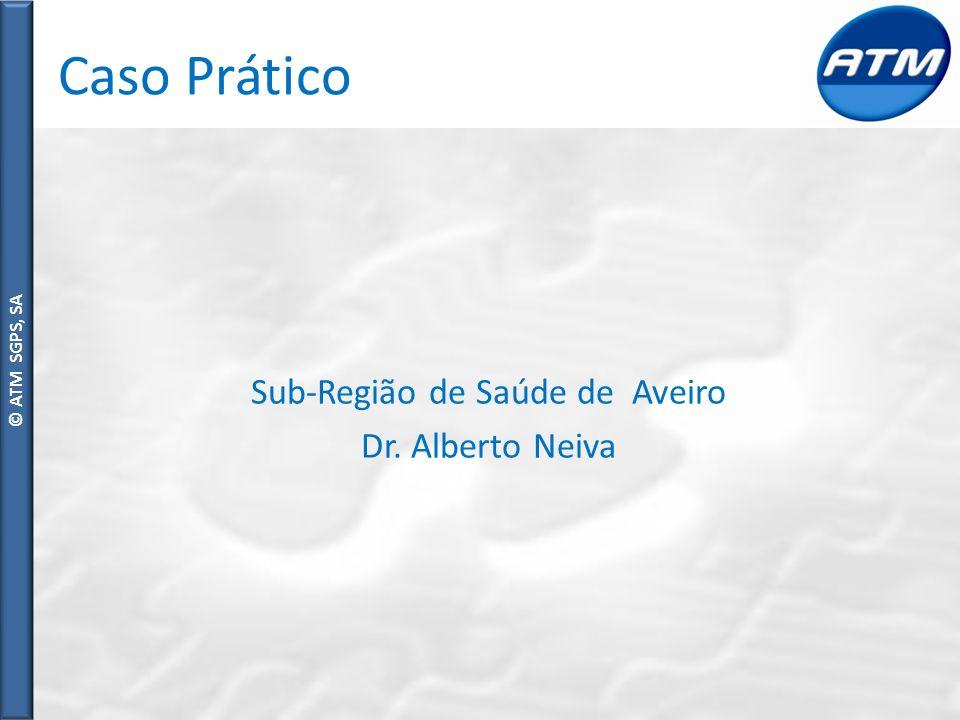 Sub-Região de Saúde de Aveiro Dr. Alberto Neiva