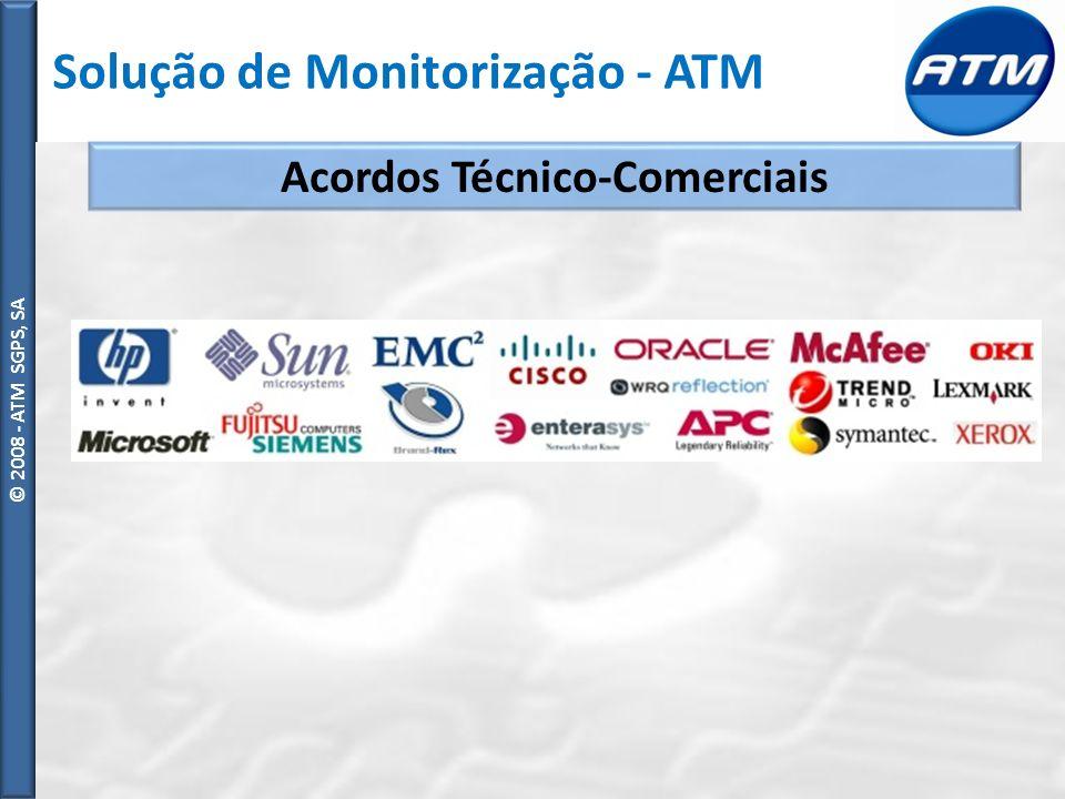Acordos Técnico-Comerciais