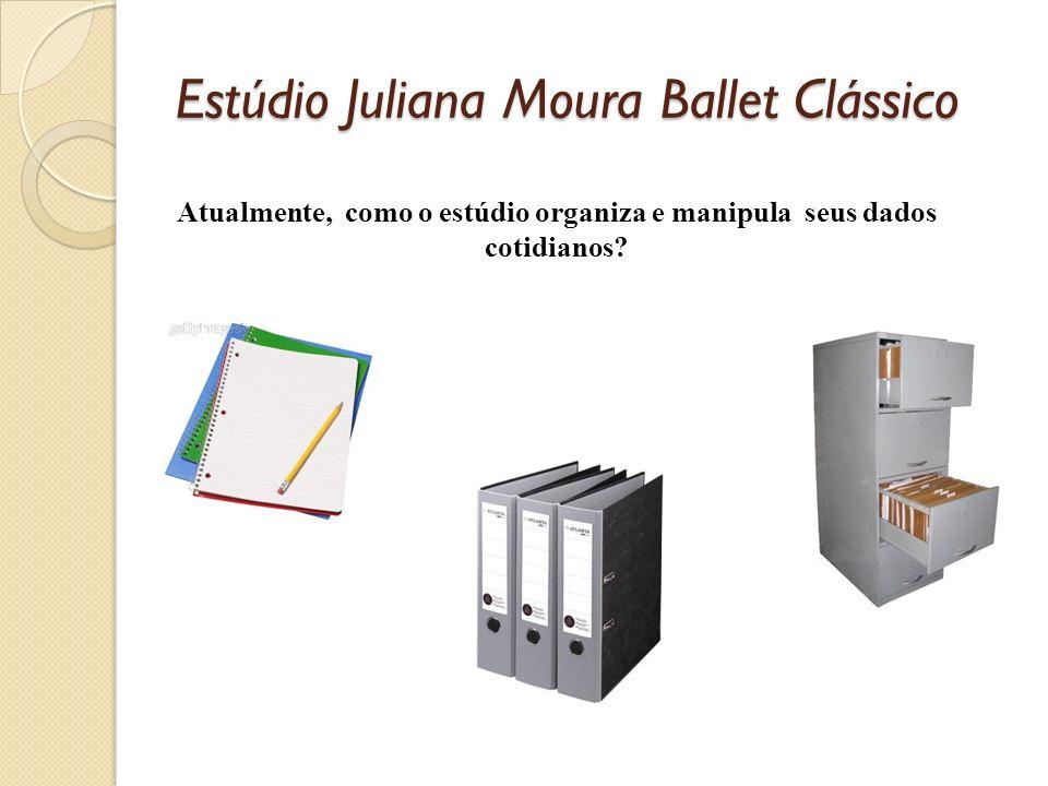 Estúdio Juliana Moura Ballet Clássico