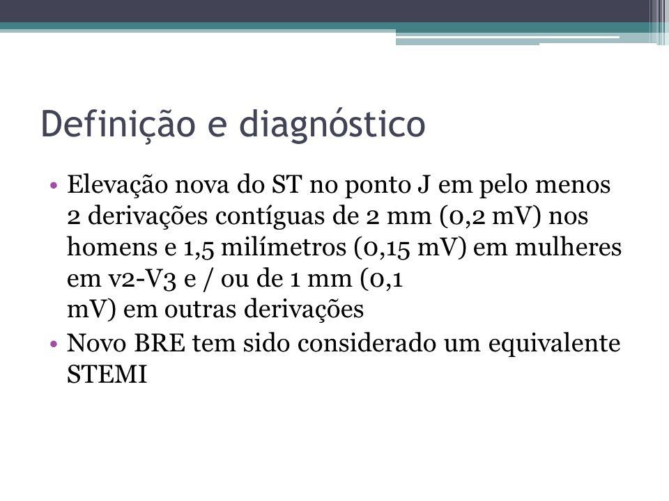 Definição e diagnóstico